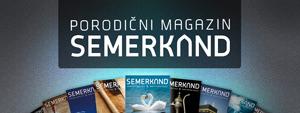 SEMERKAND magazin