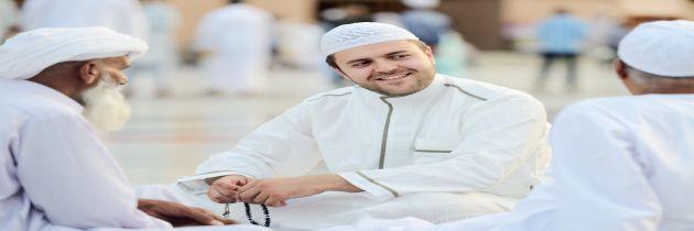 Edeb u govoru muslimana