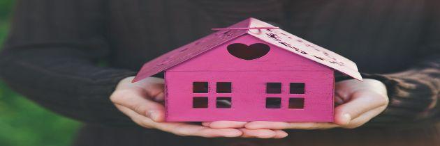 Šta ponijeti u novi dom?