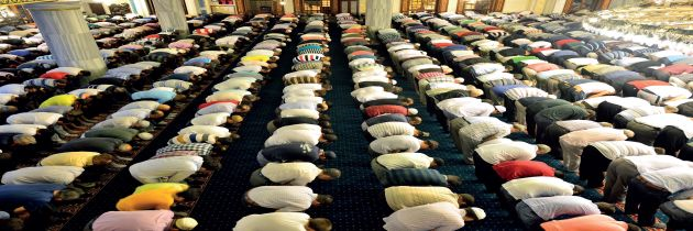 U susret Ramazanu: Tri odabrana vremena