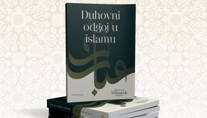 Duhovni odgoj u islamu