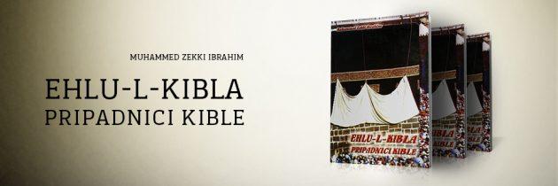Ehlu-l-kibla – Uvod
