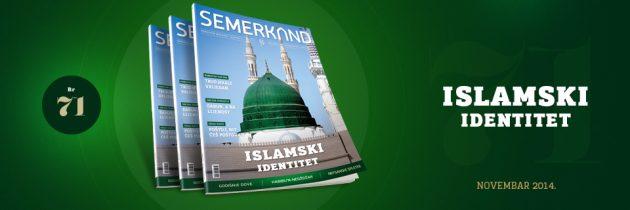 Islamski identitet