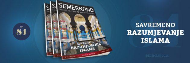 Savremeno razumjevanje Islama
