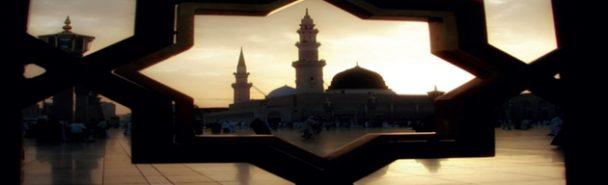Sunnet- Miraz Muhammeda a.s.