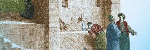 Br. 44 – Hiljadu i jedna kap