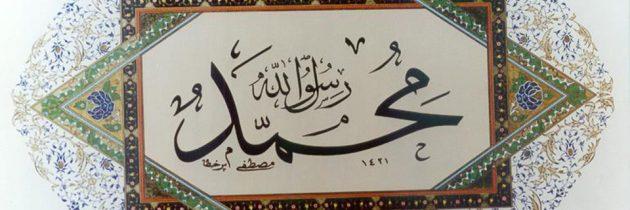 Oni koji su pokorni Allahu i Poslaniku …