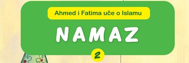 Ahmed i Fatima uče o Islamu – Namaz