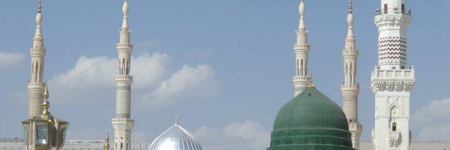 Posjeta kaburu Allahova poslanika je pritvrđeni sunnet