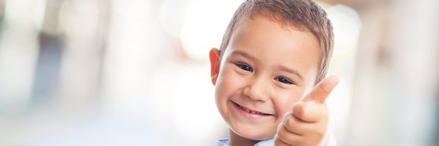 Kako djeca vide sebe i druge