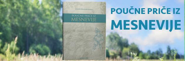 Poučne priče iz Mesnevije
