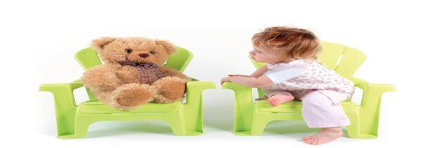 Odgoj djece: STRPLJIVO SLUŠANJE