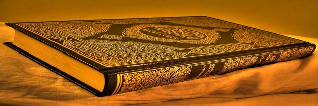 Čuvanje Časnog Kur'ana